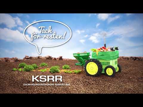 KSRR biogodsel 15sek 8mbit 1920x1080p