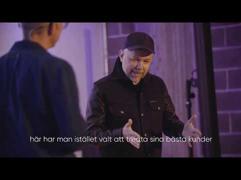 Blixten & Co presenterar årets upplaga av I'm in a brand