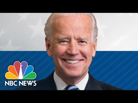 Biden Maintains Narrow Lead Over Trump In Arizona | NBC News NOW