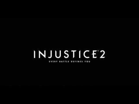 Injustice 2 - Story Trailer   Digit.in