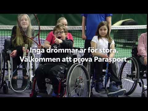 Start Your Impossible Camp Luleå den 24-25 november 2018