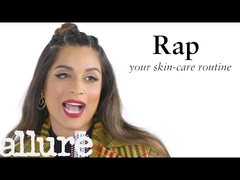 Lilly Singh Tries 9 Things She's Never Done Before | Allure