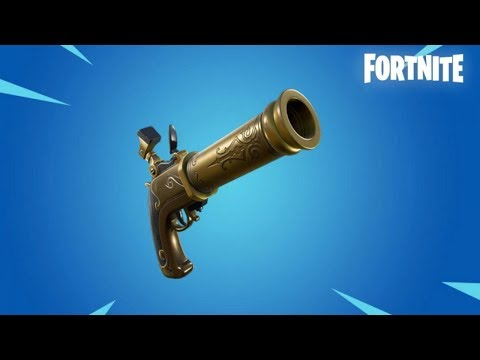 Thermal Ar Fortnite Vaulted