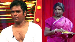 Jabardasth Jigel Jeevan & Phani Performance  - Bhaley Mogudu Bhaley Pellam Hilarious Skit - MALLEMALATV