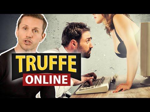 LA TRUFFA più frequente su internet | avv. Angelo Greco