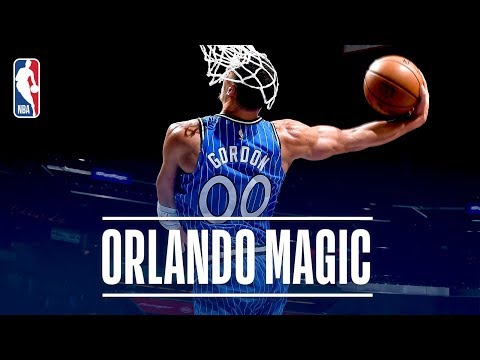 Best of the Orlando Magic! | 2018-19 NBA Season