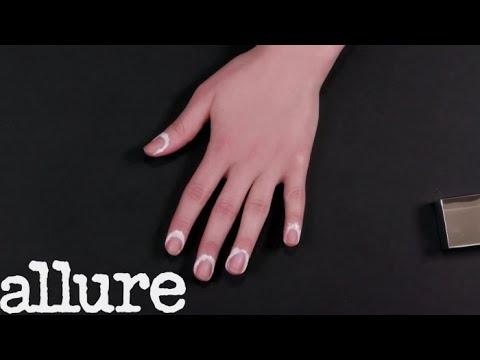 3 Brilliant Manicure Hacks for Lazy Girls | Allure