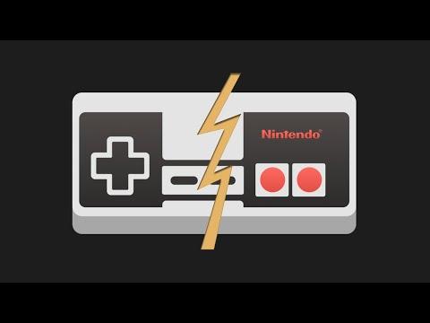 Hacking the Nintendo Game & Watch