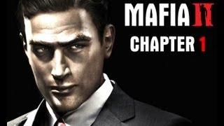 Mafia 2 Прохождение Глава 1