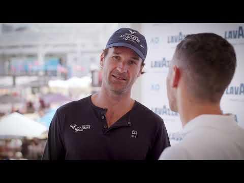 Coffee With a Legend - Australian Open 2019: Carlos Moya
