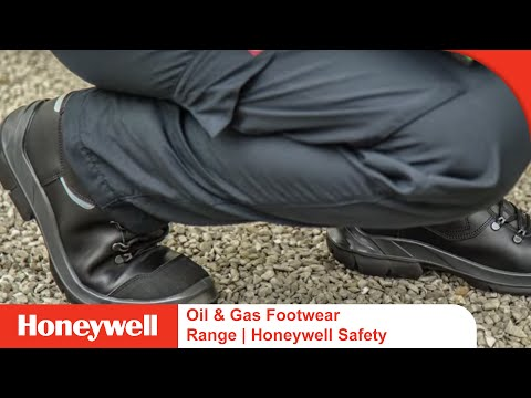 Oil & Gas Chaussures   Honeywell Safety