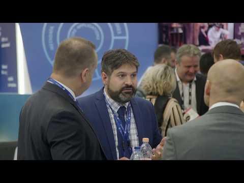 Eutelsat at IBC 2019