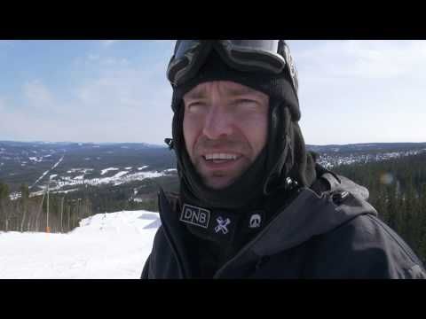 NM i Snowboard 11. til 14. april i Trysil