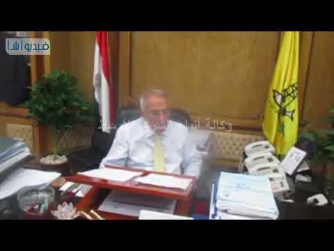 استعدادات لاستقبال عيد الأضحى فى شمال سيناء و غرفة عمليات واستمرار عمل أجهزة المرافق والخدمات