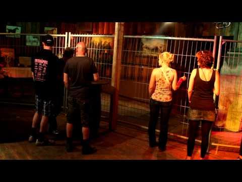 Video op YouTube: 24 Uurs Solexrace - Door cafe