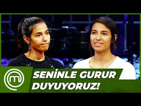MasterChef Şampiyonu Cemre'nin Özel Anları! | MasterChef Türkiye
