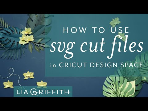 How to Download SVG Cut Files