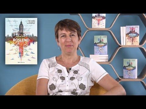 Vidéo de Nathalie Somers