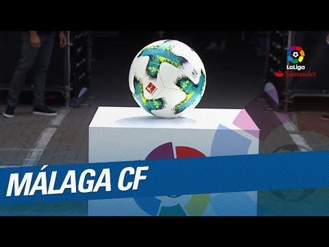 Borussia Moenchengladback vs Málaga CF