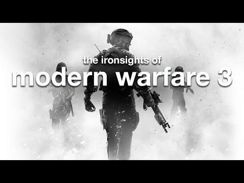 The Ironsights of Modern Warfare 3 (2011)