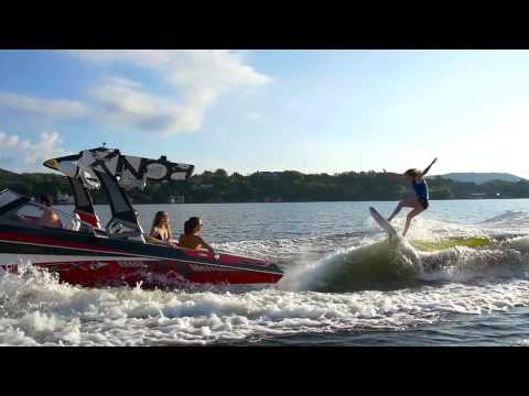 Tige RZX2--Boating Industry Top Product