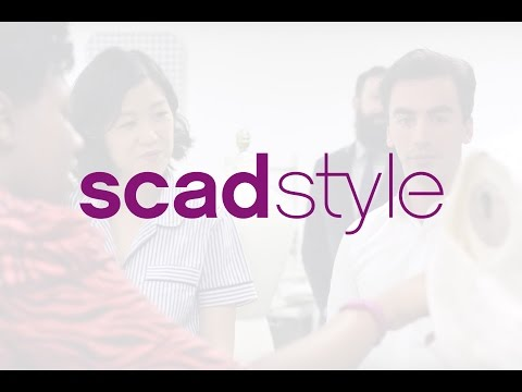 SCADstyle 2017