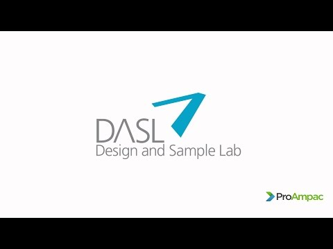 DASL - Design and Sample Lab