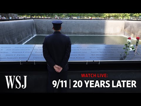 Watch Live: 9/11 Victims Remembered on the 20th Anniversary   WSJ – Wall Street Journal (YouTube)
