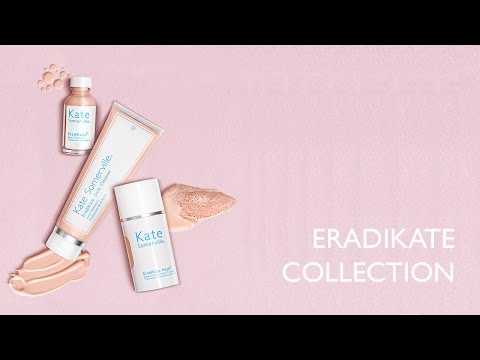 Reviews on How To Clear Acne with EradiKate by Kate Somerville