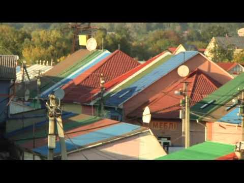 ТВА Акцент 22.10.2012 Чернівці