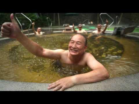 Seniors Love to Travel 15 mins (Korean)