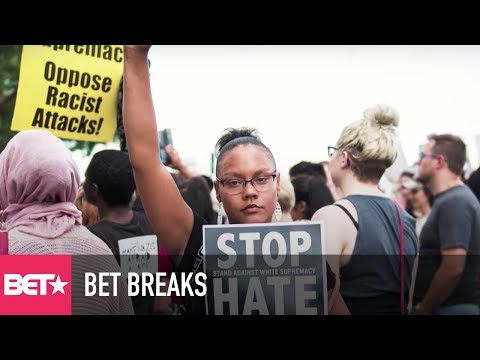 Confederate Statues In Baltimore Removed - BET Breaks