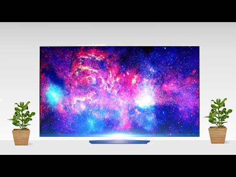LG OLED Review - The BEST TV?