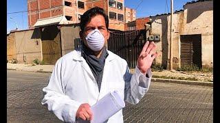 El Alto: Abren farmacias como si fueran tiendas de barrio