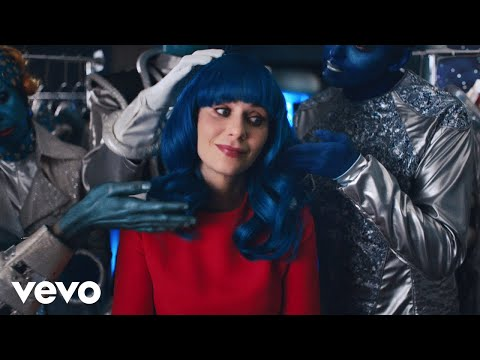 Katy Perry - Not the End of the World