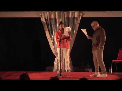 Vidéo de Marie NDiaye