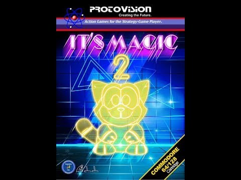 It´s magic 2 - Isla Blue Mountain