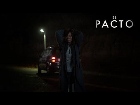 EL PACTO. Inquietante. En cines 17 de agosto.