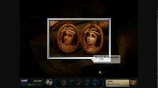 Nancy Drew Dossier: Lights, Camera, Curses! (Part 13): Jewel of Karnak