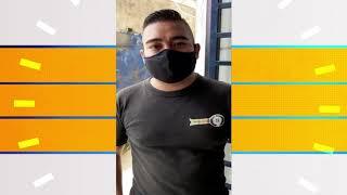 """""""Todos por la 8"""" campaña que busca llegar a los barrios más vulnerables de esa comuna - Telemedellín"""