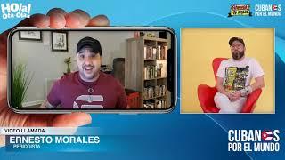 Ernesto Morales:
