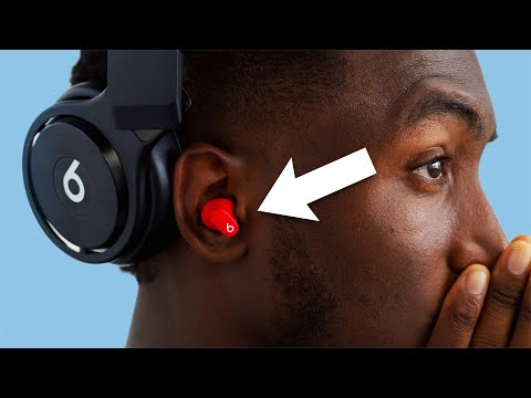 Forgot About Beats by Dre?