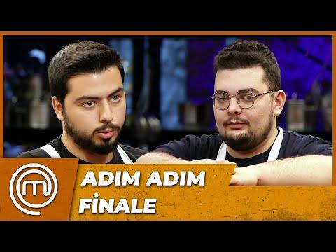 Yarışmacıların İlk Yedi Heyecanı | MasterChef Türkiye 111. Bölüm