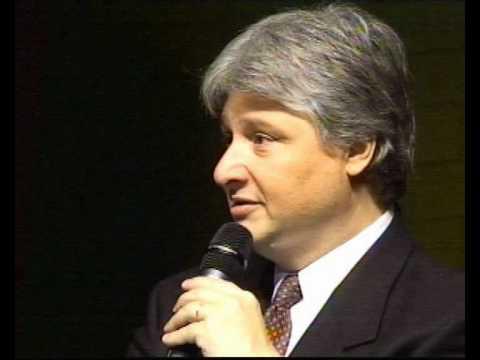 Posicionamento do Pr. Paschoal Piragine Jr sobre as eleições 2010.