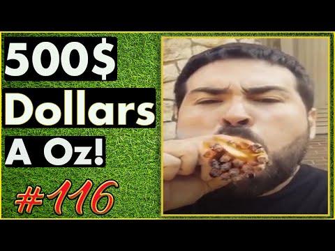 Smoking Weed / Weed Fail Compilation / WEED MEMES AND Weed Pranks! #116