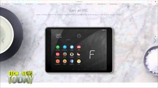 Nokia Unveils $249 Tablet Nokia N1: Tech News Today 1138