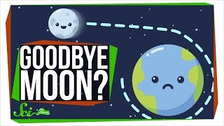 Will the Moon Ever Leave the Earth's Orbit?