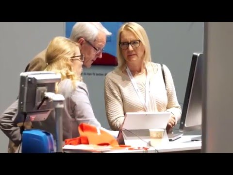 Röster från Vitalis 2016