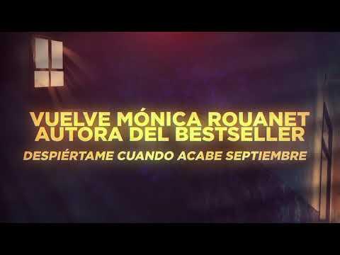 Vidéo de Mónica Rouanet