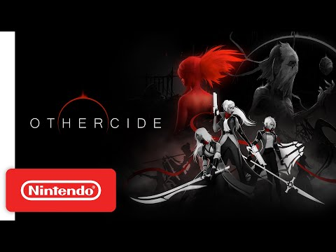 Othercide - Launch Trailer - Nintendo Switch